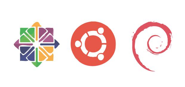 centos-linux-servers